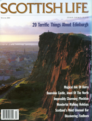 Scottish Life cover